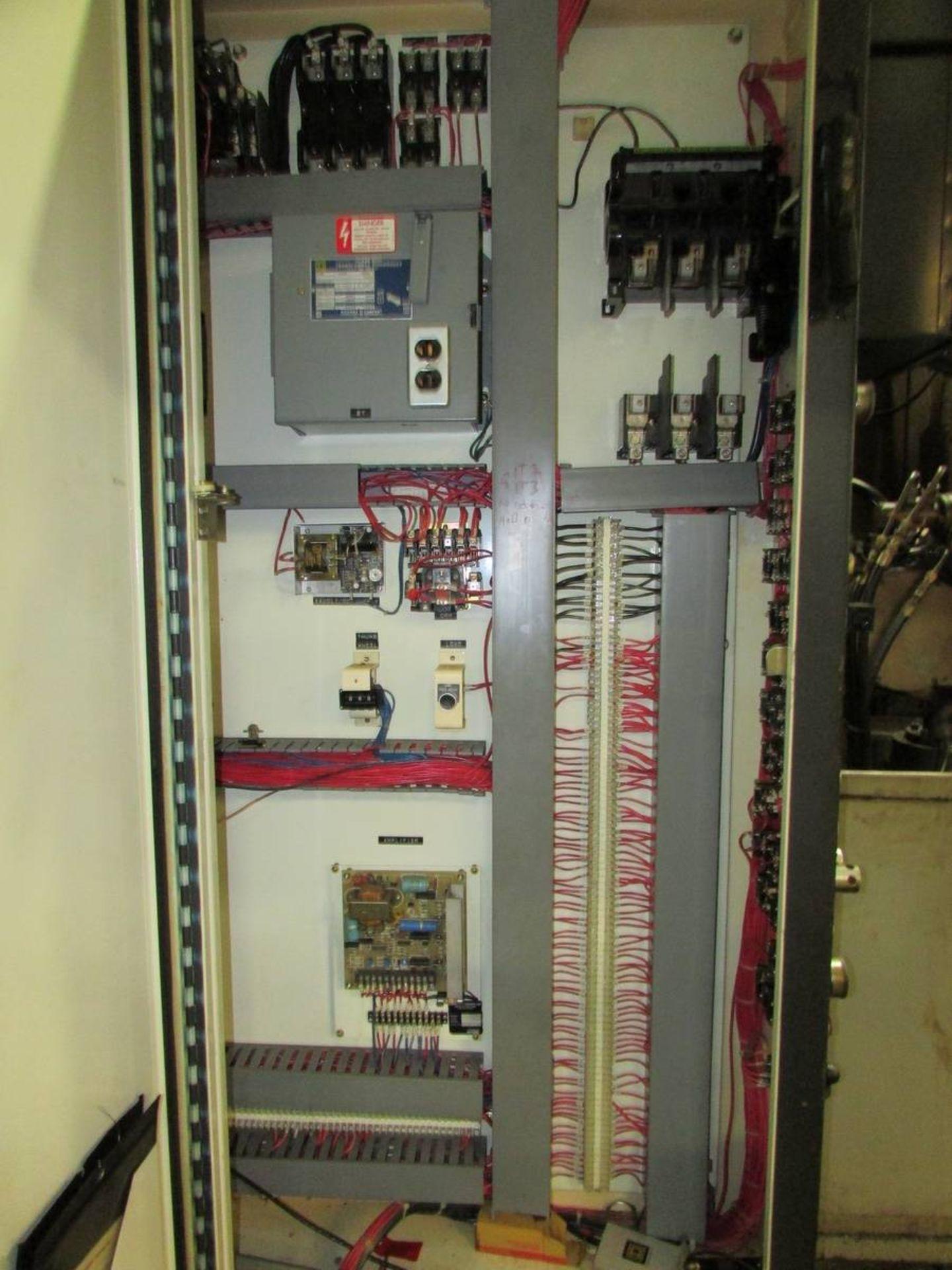 Cleveland/ Waterbury Farrel CR300-612-002 Universal CNC Gear Hobbing Machine - Image 17 of 19