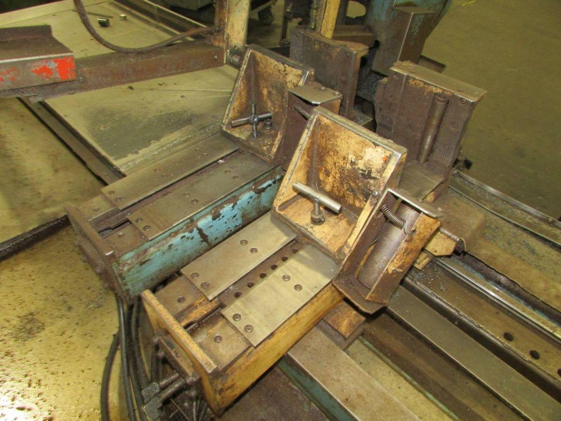 DoAll C-916SA Automatic Horizontal Bandsaw - Image 10 of 14