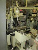 Moore G-18 Vertical CNC Jig Grinder