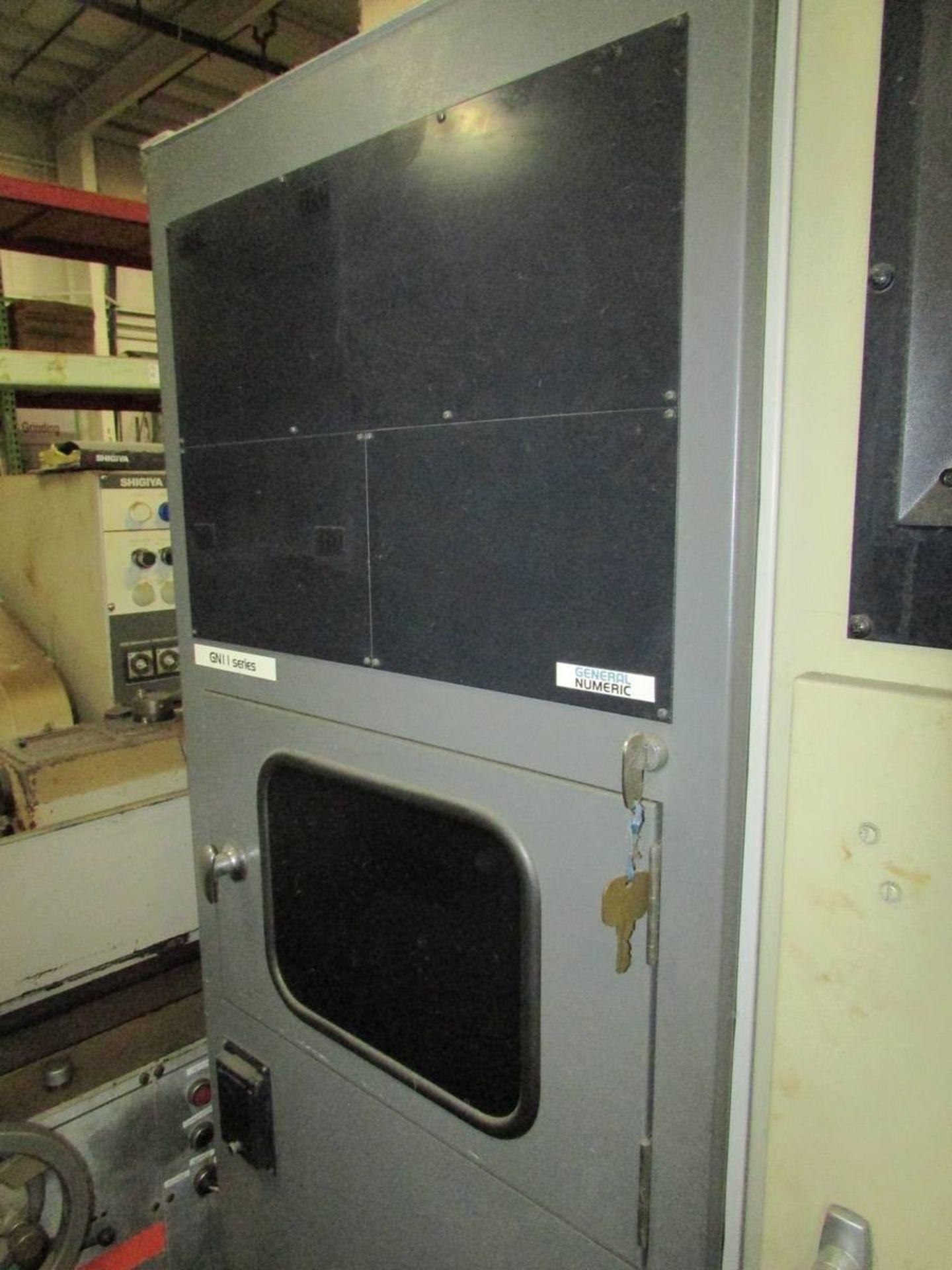 Moore G-18 Vertical CNC Jig Grinder - Image 23 of 28