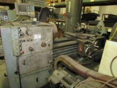 Toolmex TUR-560/605 Engine Head Lathe