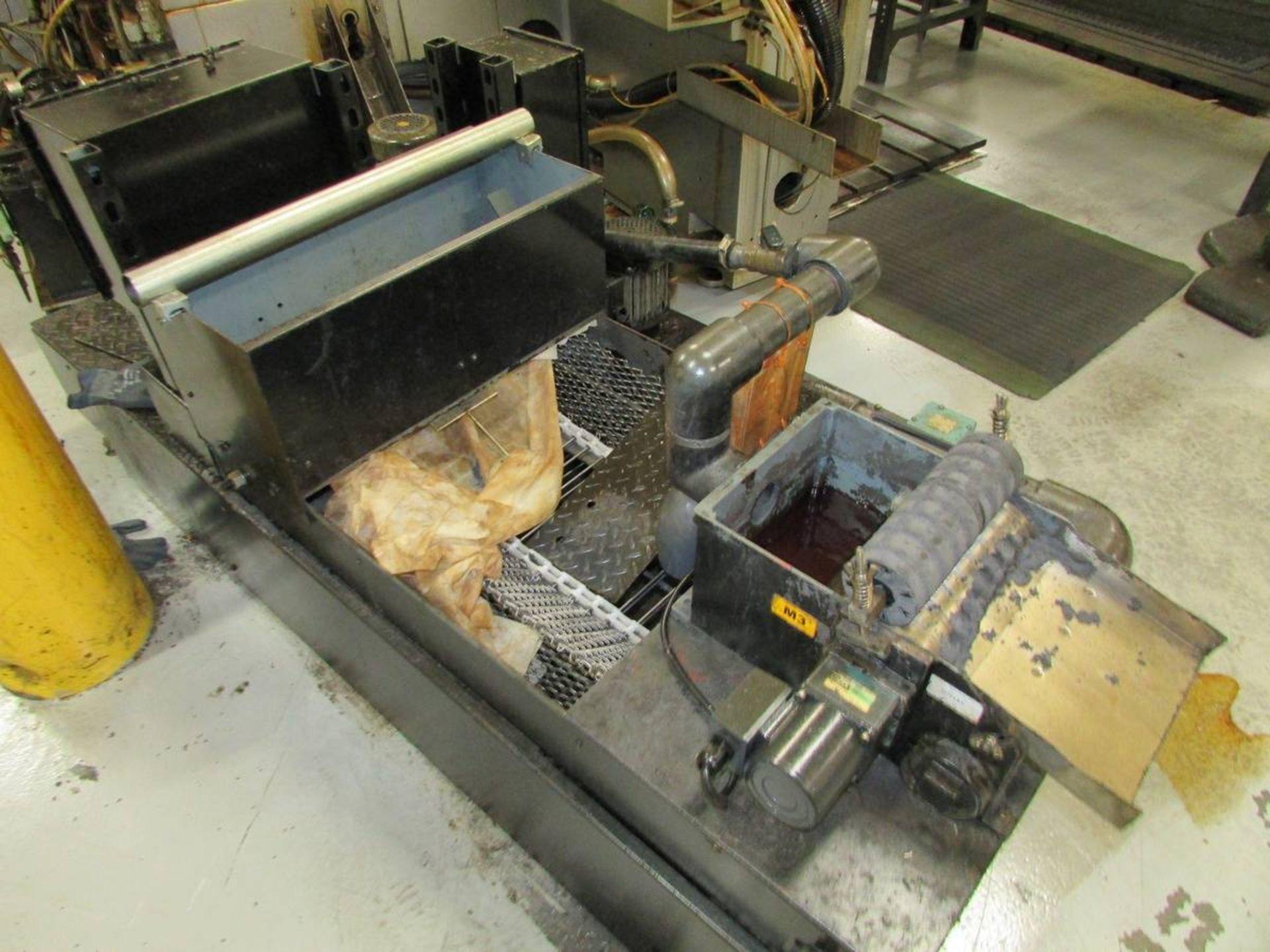 2012 Toyoda/ JTEKT 45m Select G II CNC OD Cylindrical Grinder - Image 14 of 21