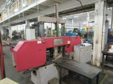 1998 Behringer HBP 430A Automatic Horizontal Bandsaw