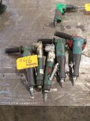 Dynablade 52633 (5) Right Angle Pneumatic Grinder