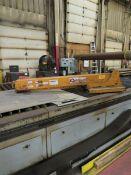 Caldwell FB-80 Forklift Boom Attachment