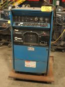 Miller Synchrowave 351 CC AC/DC Welding Power Source