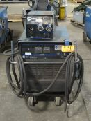 2008 Miller Delta-Fab CV/DC MIG Welding Power Source