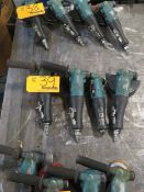 Dynablade 52633 (4) Right Angle Pneumatic Grinder