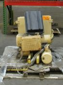 Yale Electric Hoist