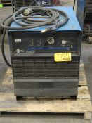 2007 Miller Deltaweld 302 CV/DC Welding Power Source