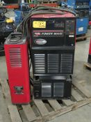 Lincoln Power Wave AC/DC 1000 Welding Power Source