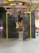 Savard #SCCO-6-12-30 Curing Oven