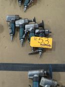 Dynablade 52418 (4) Right Angle Pneumatic Grinder
