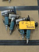 Dynablade 52417 (4) Right Angle Pneumatic Grinder