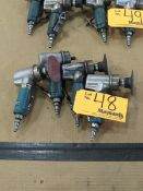Dynablade 52413 (4) Right Angle Pneumatic Grinder