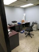 Remaining Office Furniture