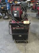 Lincoln Power Wave 455M Welding Power Source