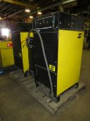 ESAB Seam Welding Equipment