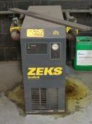 Zekds E100G Air Dryer