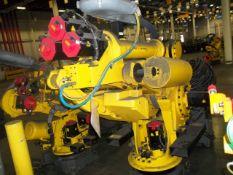 Fanuc M900ia-600 Robot