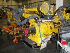 Fanuc M900ia-350 Robot