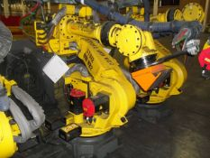 Fanuc R2000ib-250F Robot