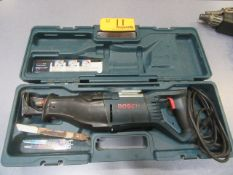 Bosch RS15 Reciprocating Saw
