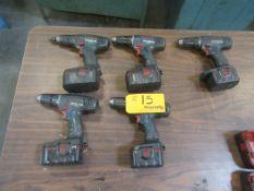 Bosch (5) Drills