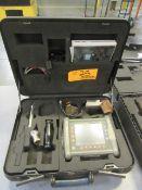 GE MIC 20 Portable Hardness Tester