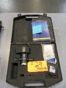 CV Instruments Rockmaster Portable Hardness Tester