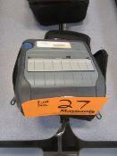 Intermec PB50 Portable Bar Code Printer
