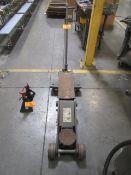 Warner 3W928 10 Ton Service Jack