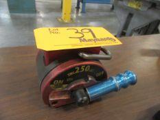 Alpha Workholding Solutions EL 250 Magnet Lifter