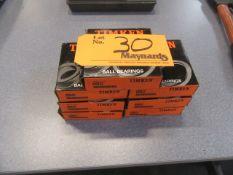 Timken 6309-C3 (7) Bearings