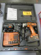 """Rigid R84001 3/8"""" Electric Drill Driver"""