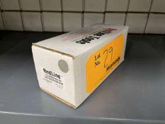 Redline Tools RC4EM0625375 CAT40 5/8 End Mill Holder