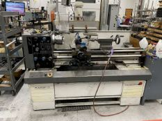 Clausing Colchester Engine Lathe