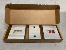 Chick 5DS1540-15-50-01 Standard Jaw Sets