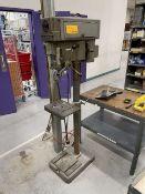 "Clausing 15"" Floor Drill Press"