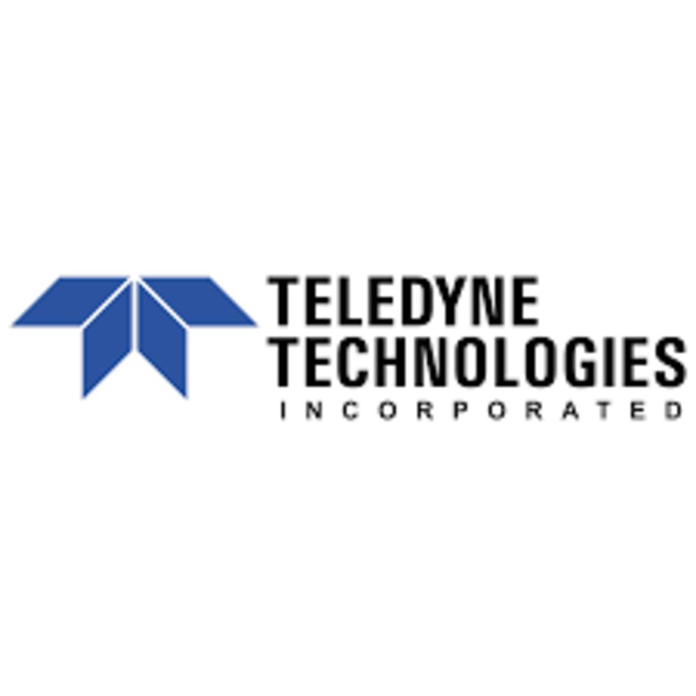 Teledyne ISCO & Teledyne CETAC