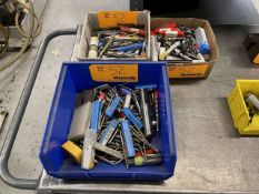 Lot of Tooling