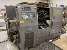 Hardinge Conquest T51SP CNC Lathe