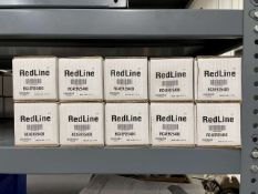 Redline Tools RC4ER25400 CAT40 ER25 Collet Chucks