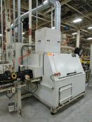 2006 Cinetic Centri-Spray Hybrid Two Stage Automatic Parts Wash Machine