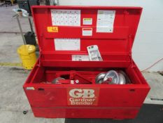 Gardner Bender Brutus CP8000 Cable Puller Set