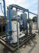 Great Lakes Air GBS-1600N4-436 Regenerative Air Dryer