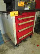 "Bott/ Kennedy 22"" 4-Drawer Rolling Tool Box"