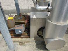 Aurora Pentair Pump Group 411 BF 50HP Centrifugal Pump Skid
