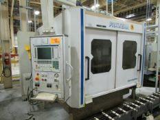 2006 Prawema SynchroFine HFSL 204 High Performance CNC Gear Honing Machine