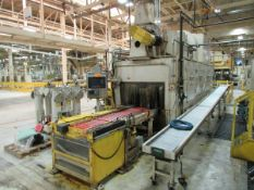 Ase Industries 2-Stage Automatic Parts Washer